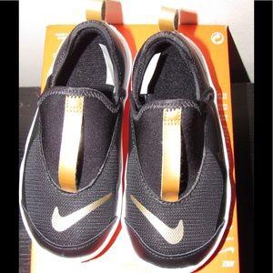 Nike Lil' Swoosh